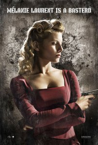 inglourious_basterds_melanie_laurent_poster